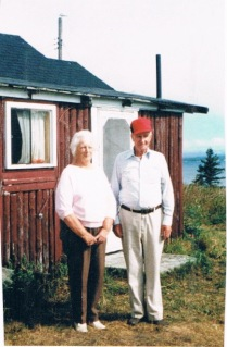 Gran and Pop